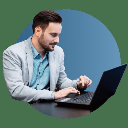Software de contabilidad - increíblemente potente e increíblemente fácil de utilizar