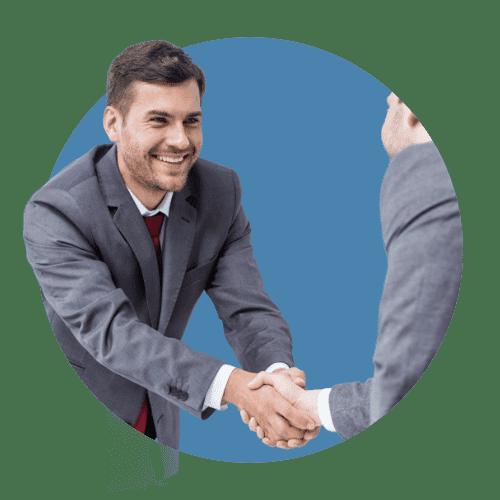 Transforma cada contacto en una oportunidad de venta con nuestro software CRM