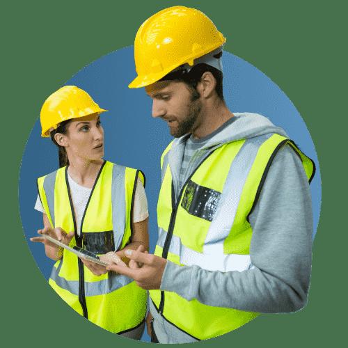 Software de logística y almacén