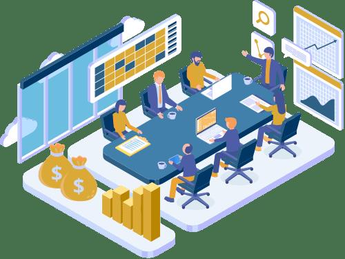 Software para empresas de servicios