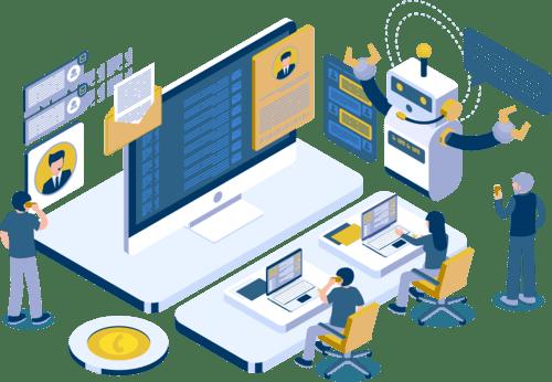 software de logística