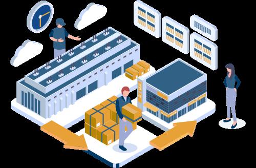 Controla la entrega de materiales con nuestro software de gestión de residuos